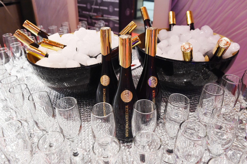 The Race After Party by Neuschwansteiner Budapast - beautiful bottles