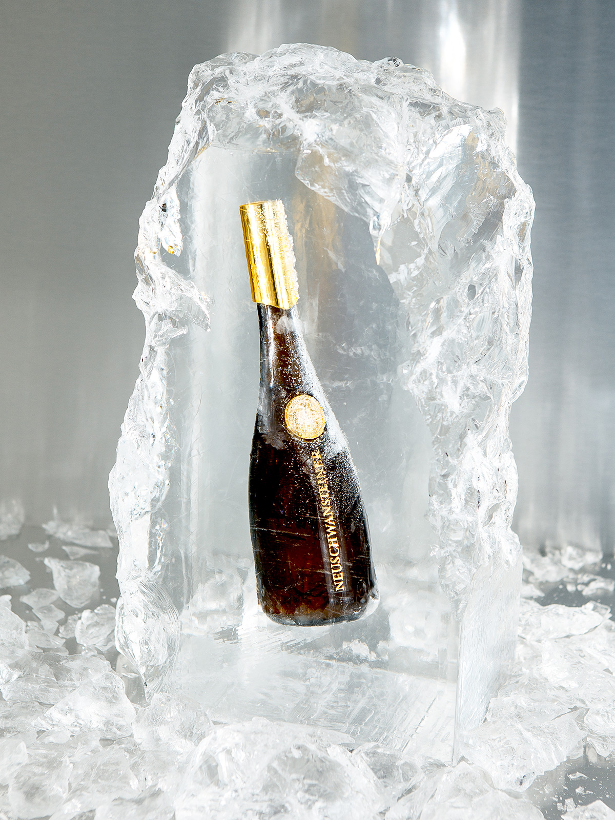 perfect-summer-chilled-neuschwansteiner-in-ice-by-Guenter-stoemmer-01